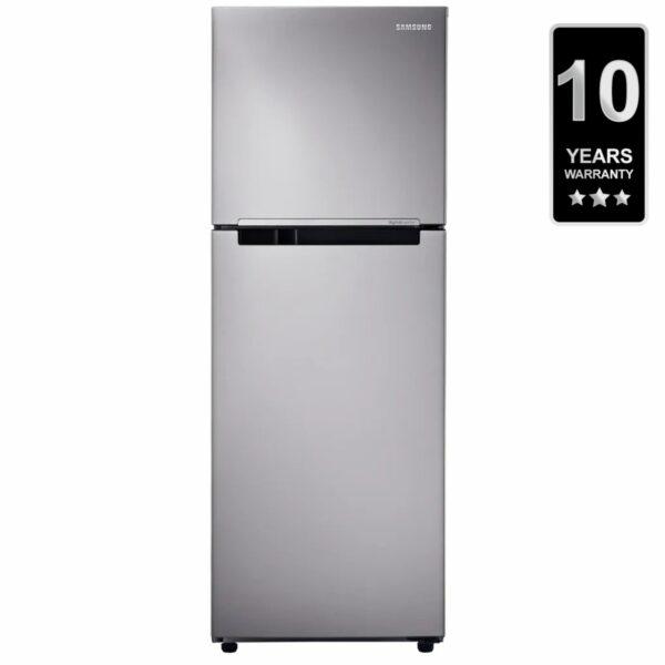 Samsung 203L Double Door Inverter Refrigerator