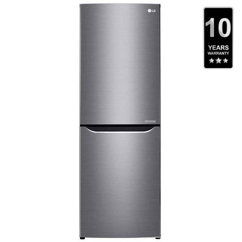 LG Bottom Freezer Refrigerator