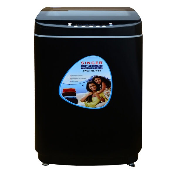 Singer 7Kg Top Load Fully Automatic Washing Machine