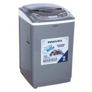 Innovex Fully Automatic Washing Machine 7Kg
