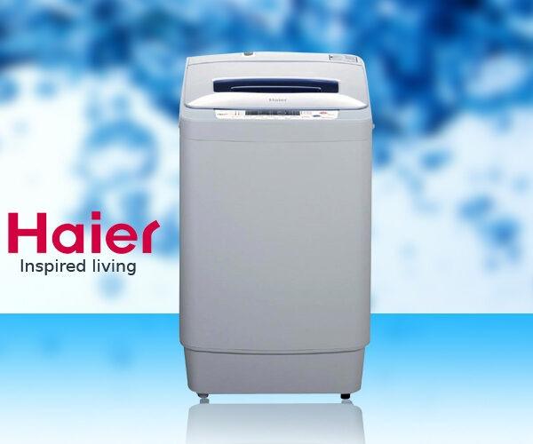 Haier 7Kg Fully Automatic Washing Machine
