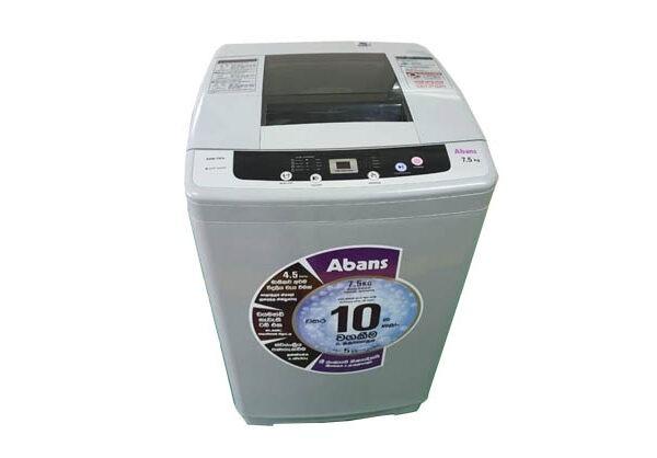 Abans Fully Auto Washing Machine