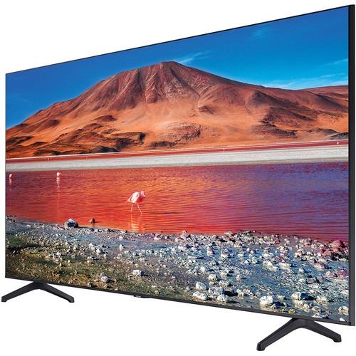 Samsung 55 Inch 4K UHD Smart LED TV