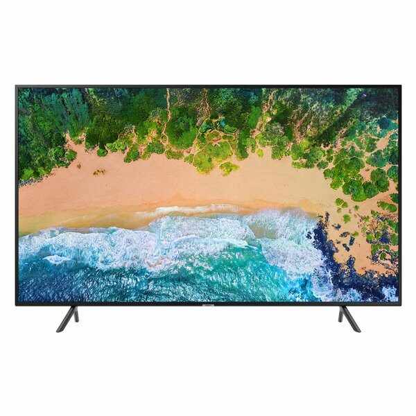 Samsung 43 Inch 4K UHD Smart LED TV